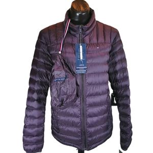 Tommy Hilfiger Core Packable Down Jacket Small